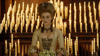 『ある公爵夫人の生涯』