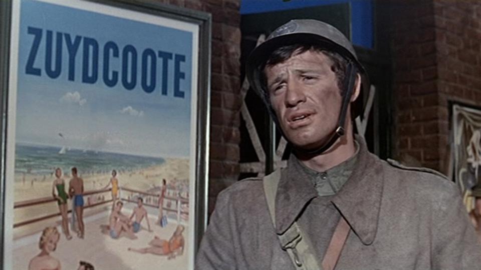 『ダンケルク(1964)』