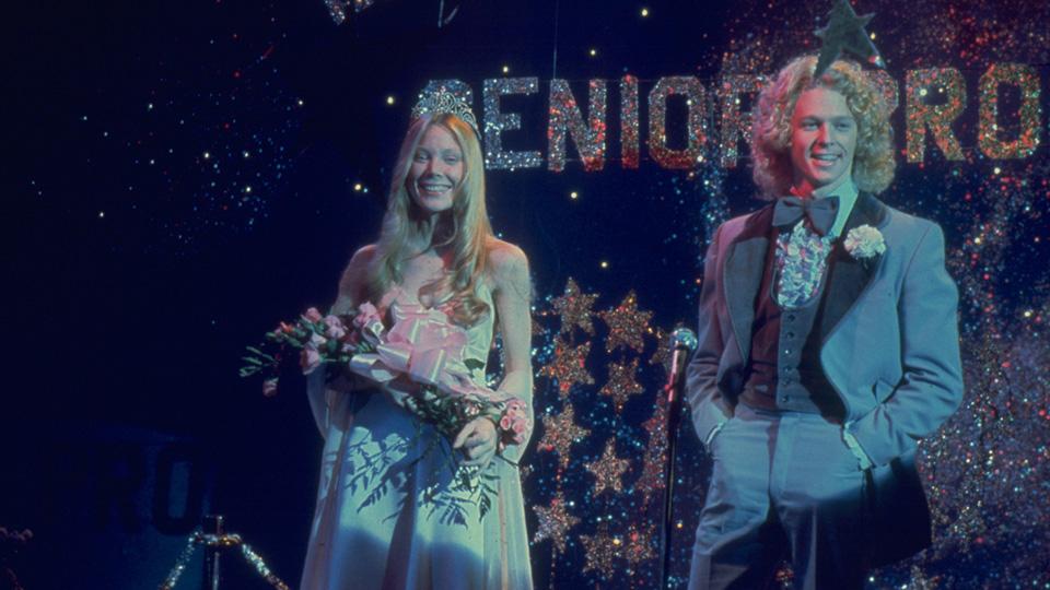 『キャリー(1976)』